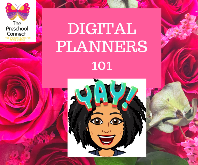 Digital Planners 101