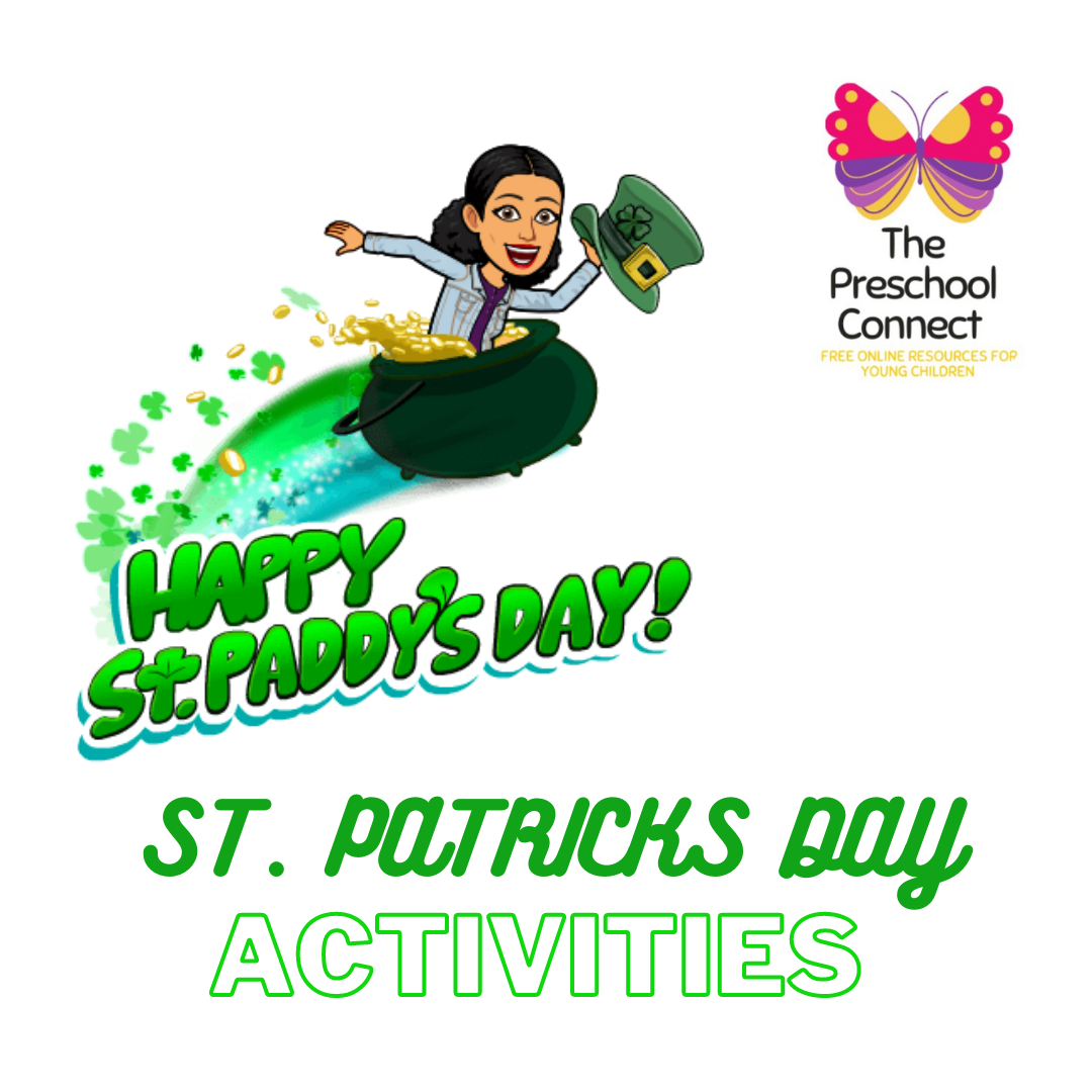 St. Patrick's Day Activities Your Family Can Enjoy!