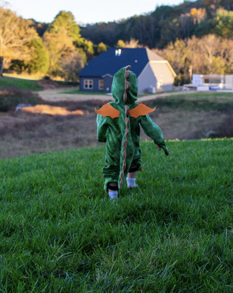 Teaching Children to Take Care of the Environment