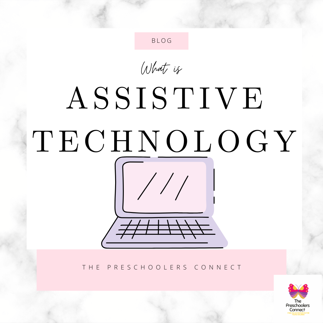 What is Assistive Technology (AT)-Visuals