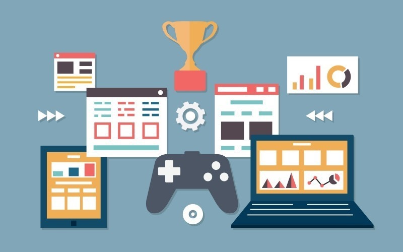 Gamification In E-Learning and Training To Improve Retention